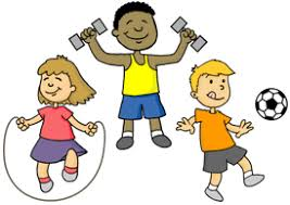 Kids Work Out