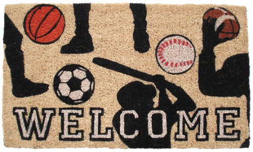 Image result for welcome sports